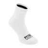 Low Ankle Socks TNT 3pack White/Grey/Black