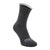 High Ankle Socks TNT 3pack Charcoal