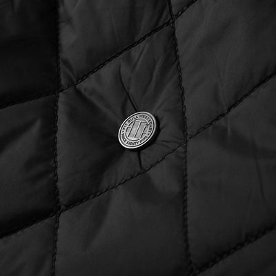 """MAYNARD"" Quilted Jacket"