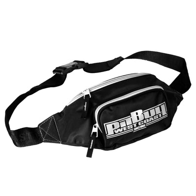 pitbull waist bag logo