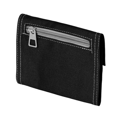 Wallet Logo Black / Grey