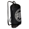 Black colour PitBull West Coast Sport gym and shoe sack bag