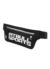 WAISTBAG PITBULL SPORTS BLACK - pitbullwestcoast