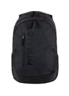CONCORD BACKPACK BLACK - pitbullwestcoast