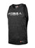TANK TOP COMPRESSION PRO PLUS MLG Charcoal - pitbullwestcoast
