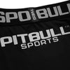Compression shorts PRO PLUS MLG Grey - pitbullwestcoast