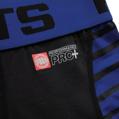 Compression shorts PRO PLUS MLG