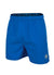 Mens Performance Shorts Blue - pitbullwestcoast