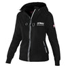 Women Hooded Windbreaker AARICIA 3