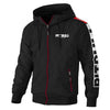 Hooded Jacket Athletic 8