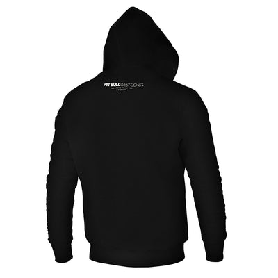 Classic Boxing Hooded Black