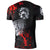 Blood Dog Short Sleeve Rashguard