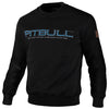 pitbull westcoast crewneck blue eyed devil 18