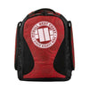 Big Training Backpack Red - pitbullwestcoast