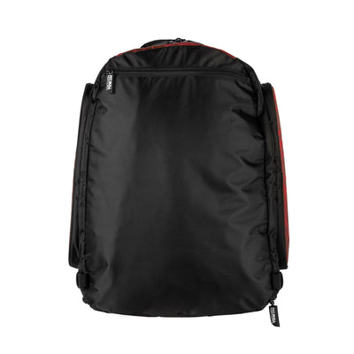 Big Training Backpack Red