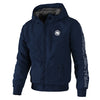 """Cabrillo "" Light Hooded Sport Jacket"