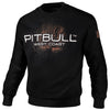 pitbull westcoast crewneck city of dogs