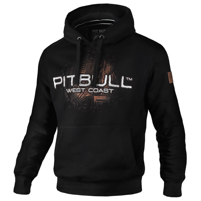 City Of Dogs Hooded  '18 - pitbullwestcoast
