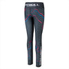 "Womens Leggins ""WAVES"""