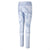 "Womens Leggins "" WHITE CAMO"""