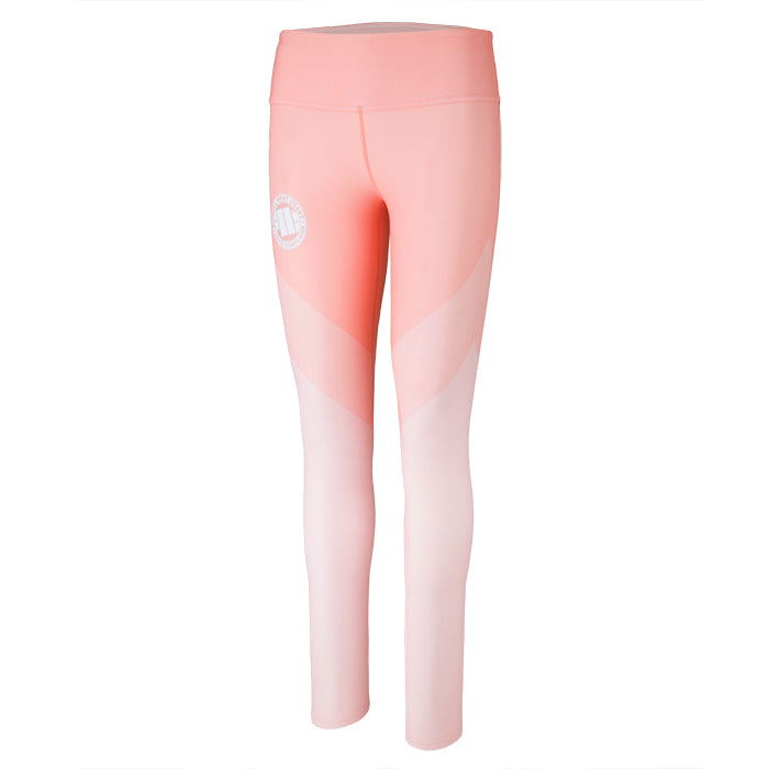 "Womens Leggins "" JUICY PEACH"""