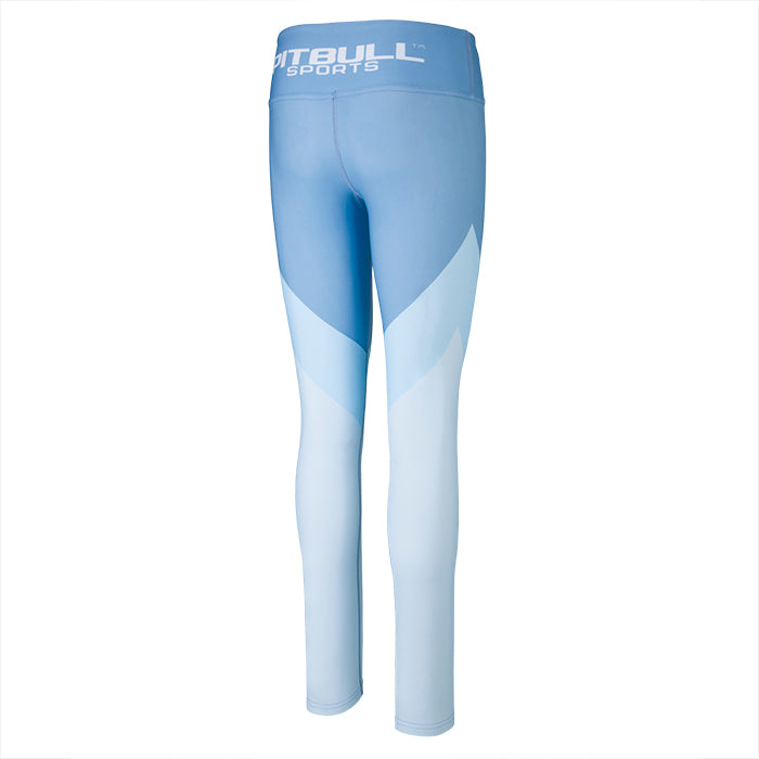 "Womens Leggins "" SEA SKY"""
