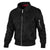 Jacket Cozzens MA-1 Black - pitbullwestcoast