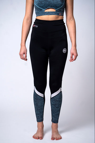 Women Leggins Compression PRO PLUS MLG