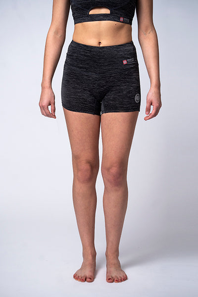 Women Short Compression Pants  PRO PLUS MLG