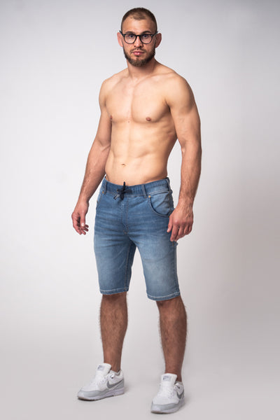 Denim Shorts BENNET