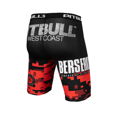 COMPRESSION SHORTS BERSERKERS