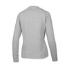 Women SEASCAPE Crewneck Grey - pitbullwestcoast