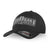 Full Cap Classic Boxing Dark Grey