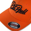 Full Cap Classic El Jefe Orange - pitbullwestcoast