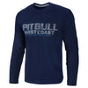 Longsleeve FIGHTER 18 - pitbullwestcoast