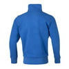 FULL ZIP SMALL LOGO ROYAL BLUE - pitbullwestcoast