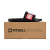 LOGO SLIDE - Pitbull West Coast  UK Store