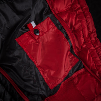 """GRANGER II"" Light Quilted Vest"