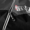HOMELAND II Hooded Windbreaker Jacket Black - pitbullwestcoast