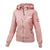 Women Hooded Windbreaker AARICIA 4