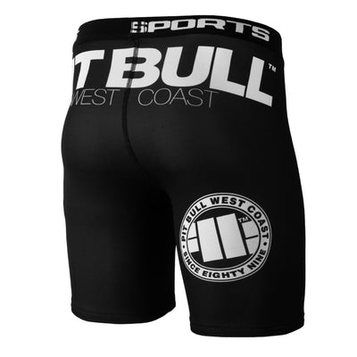 Compression Shorts - JOKER
