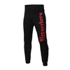 Berserkers Jogging Trousers Slim Fit Black - pitbullwestcoast