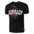 Karol Bedorf KSW 44 Walk Out T-Shirt