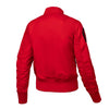 Women's Jacket GENESSE 2 Red - pitbullwestcoast