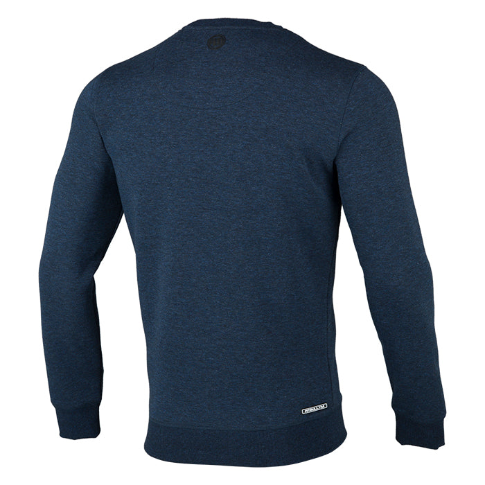 FLIPPER Crewneck Sweatshirt Navy