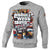 pitbull westcoast crewneck most wanted