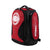 Medium Training Backpack Red