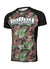 RASHGUARD PERFORMANCE MESH WOODLAND BOXING - pitbullwestcoast