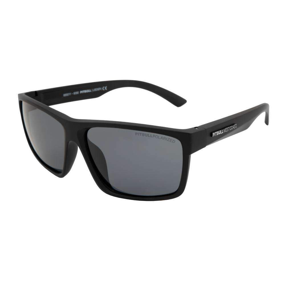 Sunglasses LIEDER Black - pitbullwestcoast