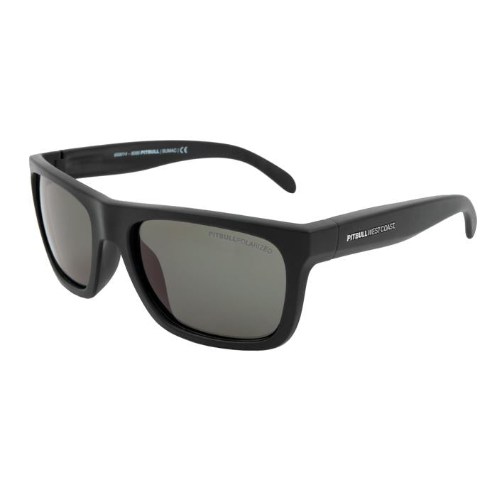 Sunglasses SUMAC Brown - pitbullwestcoast